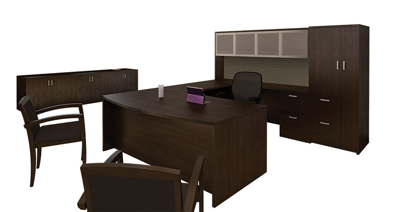 Office Furniture Set