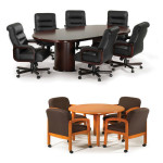 Conference Tables and Chairs